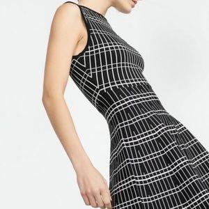 New Zara Woman Dresa